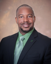 Terrence L.  Frazier, Ph.D.