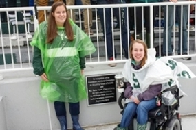 One Spartan's Will: The road to an inclusive Spartan Stadium