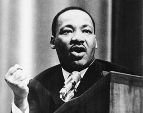 MSU Events Honor Martin Luther King Jr.
